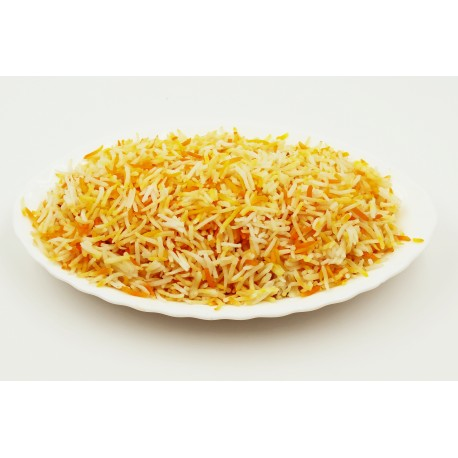 pilau rice eat home