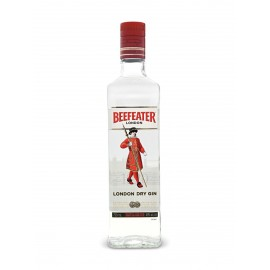 Beefeater Gin + Refreshment 2L + Ice bag