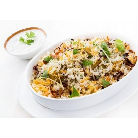 MIX VEGETABLES BIRYANI