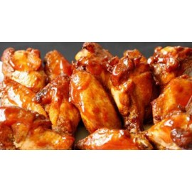 NEW YORK´S BUFFALO WINGS