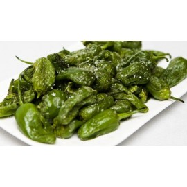 PADRON'S PEPPERS